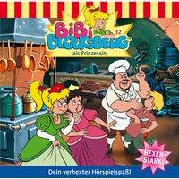 Bibi Blocksberg: als Prinzessin (Folge 32)