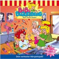 Bibi Blocksberg: darf nicht hexen (Folge 34)