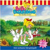 Bibi Blocksberg: Die weißen Enten (Folge 36)