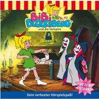Bibi Blocksberg: und die Vampire (Folge 40)