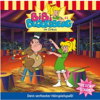 Bibi Blocksberg: im Zirkus (Folge 42)