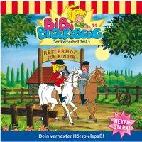 Bibi Blocksberg: Der Reiterhof - Teil 2 (Folge 44)