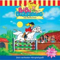 Bibi Blocksberg: Das Reitturnier (Folge 47)