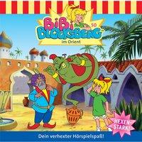 Bibi Blocksberg: im Orient (Folge 50)