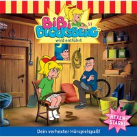 Bibi Blocksberg: wird entführt (Folge 51)