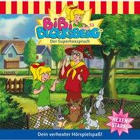 Bibi Blocksberg: Der Superhexspruch (Folge 53)