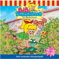 Bibi Blocksberg: Der Wetterfrosch (Folge 56)