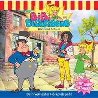 Bibi Blocksberg: Die neue Schule (Folge 64)