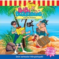 Bibi Blocksberg: und die Piraten (Folge 68)