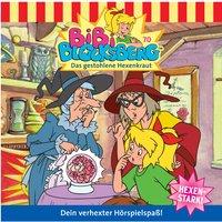 Bibi Blocksberg: Das gestohlene Hexenkraut (Folge 70)