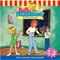 Bibi Blocksberg: Die neue Lehrerin (Folge 75)