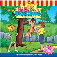 Bibi Blocksberg: Papis Geburtstag (Folge 79)