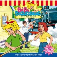 Bibi Blocksberg: Kann Papi hexen? (Folge 86)