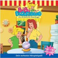 Bibi Blocksberg: Die vertauschte Hexenkugel (Folge 87)