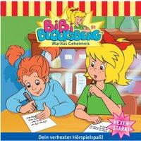 Bibi Blocksberg: Maritas Geheimnis (Folge 91)