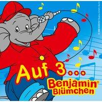 Benjamin Blümchen: Klingelton Titellied