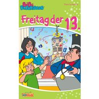 Bibi Blocksberg: Freitag, der 13.