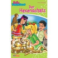 Bibi Blocksberg: Der Hexenschatz
