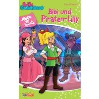 Bibi Blocksberg: Bibi und Piraten-Lilly