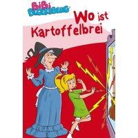 Bibi Blocksberg: Wo ist Kartoffelbrei?