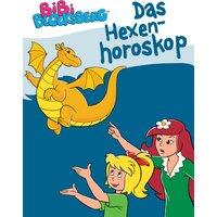 Bibi Blocksberg: Das Hexenhoroskop