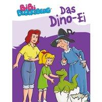 Bibi Blocksberg: Das Dino-Ei