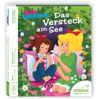Bibi Blocksberg: Hörbuch Das Versteck am See