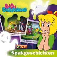 Bibi Blocksberg: 2er MP3-Box Spukgeschichten
