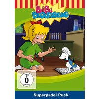 Bibi Blocksberg: Superpudel Puck
