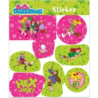 Bibi Blocksberg: Sticker