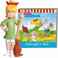Bibi Blocksberg: Tonie-Hörfigur - Hexen gibt es doch