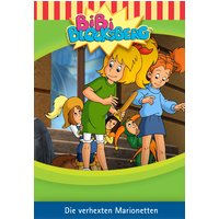 Bibi Blocksberg: Die verhexten Marionetten