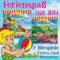 Bibi Blocksberg: 2er MP3-Box Ferienspaß mit Bibi