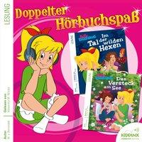 Bibi Blocksberg: 2er MP3-Box Doppelter Hörbuchspaß