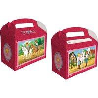 Bibi & Tina: 6 Geschenke-Boxen