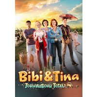 Bibi & Tina: Tohuwabohu Total - Der Kinofilm