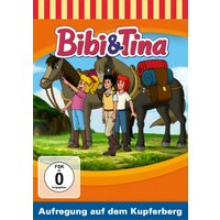 Bibi & Tina: Aufregung auf dem Kupferberg