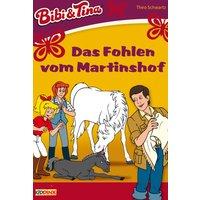 Bibi & Tina: Das Fohlen vom Martinshof