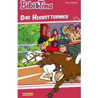 Bibi & Tina: Das Herbstturnier