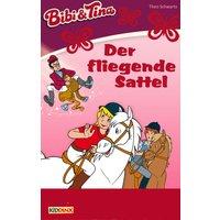 Bibi & Tina: Der fliegende Sattel