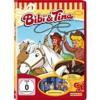Bibi & Tina: Das Westernturnier / Das Pferd in der Schule