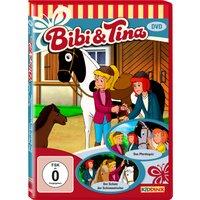 Bibi & Tina: Das Pferdequiz / Der Schatz der Schimmelreiter