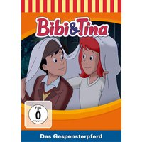 Bibi & Tina: Das Gespensterpferd