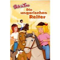Bibi & Tina: Die ungarischen Reiter