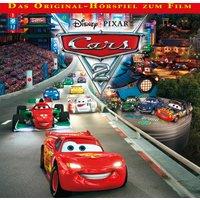 Cars: Cars 2