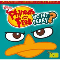 Phineas und Ferb: Wo ist Perry? (Folge 6)