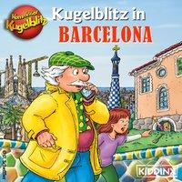Kommissar Kugelblitz: in Barcelona