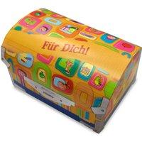 Benjamin Blümchen: Geschenkbox (aufgebaut)