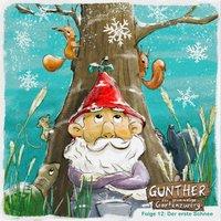 Gunther der grummelige Gartenzwerg: Der erste Schnee (Folge 12)