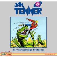 Jan Tenner: Der wahnsinnige Professor (Folge 10)